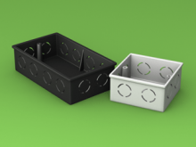 Switch Boxes LSZH HFT